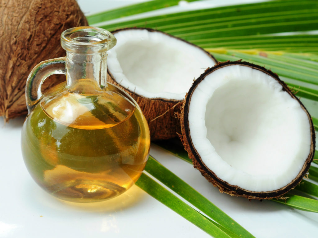 kegunaan-minyak-kelapa