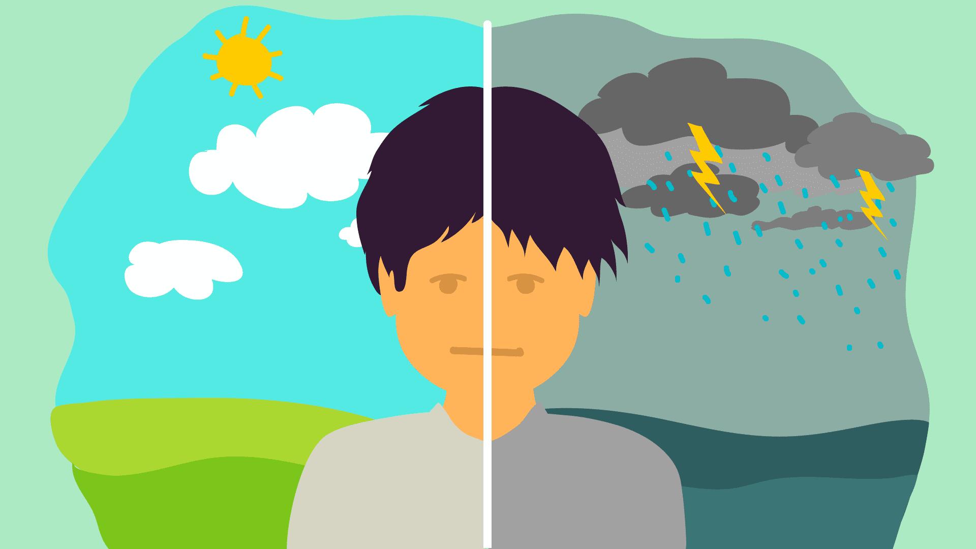 Lakukan 8 Cara Ini Untuk Menghadapi Penderita Bipolar